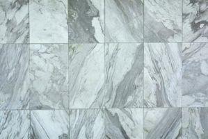 Cuál es la diferencia entre el mármol y piedra de cal?
