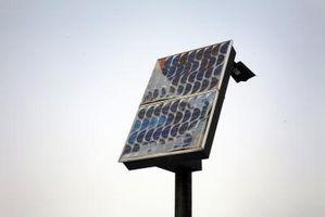 Los mejores sistemas de energía solar disponible
