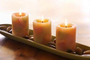 Cómo hacer compras para un Yankee Candle