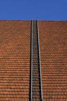 Cómo calcular las fuerzas de viento de tejados