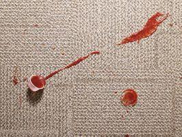 Cómo quitar manchas de la alfombra con eficacia