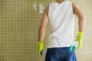¿Qué tipo de Limpiadores para el hogar son los mejores para matar Moho?