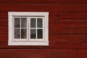 Cómo reparar en seco, madera podrida
