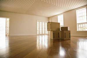Se encerar un piso de madera Harden lo largo del tiempo?