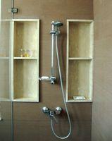 Herramientas necesarias para reemplazar un grifo de la ducha