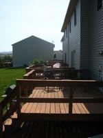 Ideas para un patio trasero Con el 40x70 Dimensiones