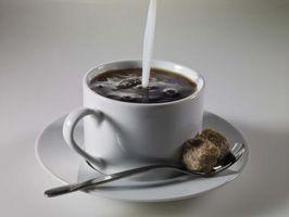 Cómo ajustar un fabricante de GE Café