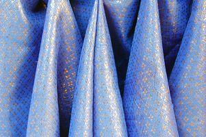 Como montar los ganchos de la cortina
