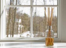 DIY: Aromas para el hogar hechos en casa