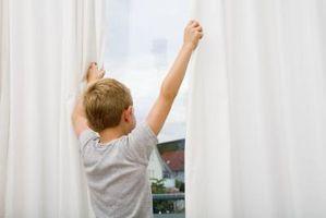 Cómo elegir Tratamientos cortina de la ventana
