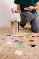 Ventajas y desventajas del uso de pintura acrílica