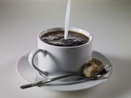 Cómo limpiar el elemento de calentamiento de Mr. Coffee Cafeteras