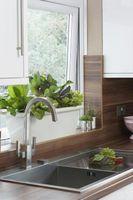 ¿Qué plantas son necesarios para un travesaño de la ventana?