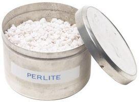 Fuentes para Perlite