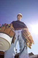 ¿Qué tipo de cableado exterior es la más común?