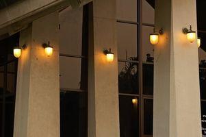 Recursos iluminación arquitectónica