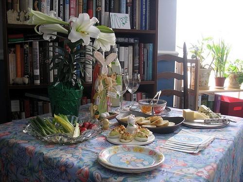 Puede lirios de Pascua Utilizar Como las flores de corte?