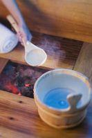Bricolaje Sauna calderas de agua
