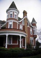 Las diferencias victoriano y neoclásico de la arquitectura