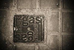 Lista de los aparatos que funcionan con gas natural