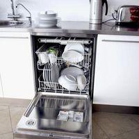 Mi KitchenAid Lavavajillas falla al lavar los platos en la bandeja superior