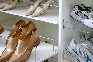 Cómo elegir los organizadores del armario