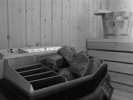 Los posibles peligros para un baño de vapor como fuente de calor