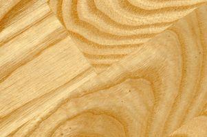 Definición de madera laminada