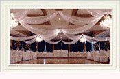 Cómo hacer cortinas de techo