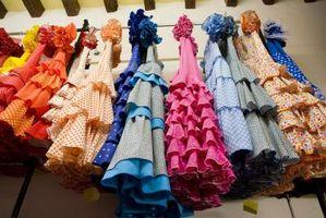 Almacenamiento de vestuario para niños