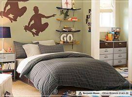 Ideas para hacer de nuevo una habitación Niños