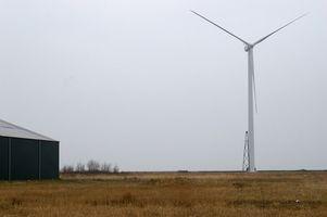 ¿Cómo puedo obtener un molino de viento eléctrico para mi casa?