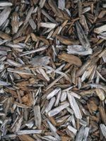 Los peligros de enterrar demasiadas virutas de madera en un solo lugar
