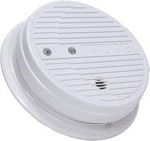 Cómo reemplazar la batería de un detector de humo Chirping