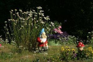 Cómo decorar tu jardín