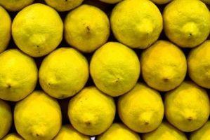 Cómo limpiar con limón, vinagre y bicarbonato de sodio
