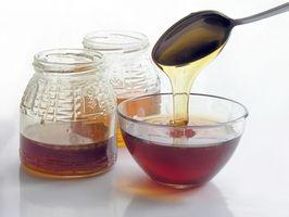 Cómo matar a las hormigas de fuego con la miel