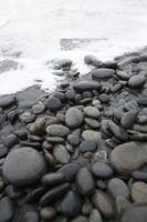 Cómo construir Rocks Pond falsos