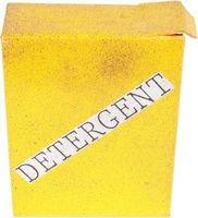 Las desventajas de los detergentes sintéticos