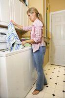 Ventajas y desventajas de las lavadoras de carga superior de elevada eficiencia energética