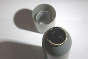 Cómo arreglar un spray ambientador de aire de la boquilla