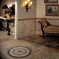 Cómo poner el azulejo de pared de piedra