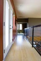 Ideas de decoración moderno apartamento