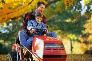 Guía del consumidor de los mejores cortacéspedes con conductor
