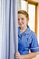 Cómo lavarse las cortinas con respaldo de látex
