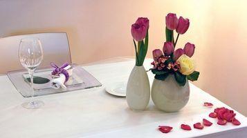 Cómo crear un ambiente romántico