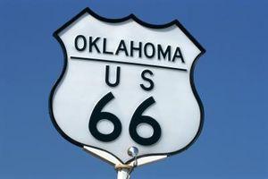 Cómo perforar un pozo de agua en Oklahoma