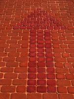 Cómo instalar soleras Sobre una losa de cemento