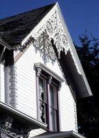 Casas de la década de 1900
