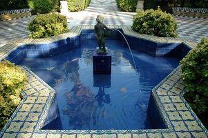 Ideas para una piscina